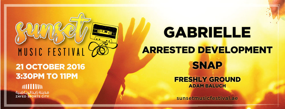Image courtesy of Sunset Music Festival (click image for event details)