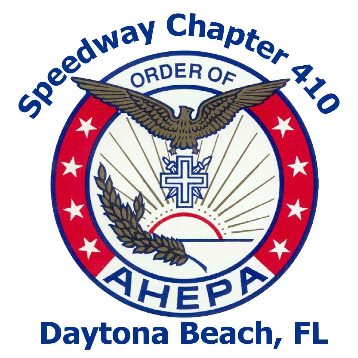 Ahepa  Apartments Daytona Beach Fl
