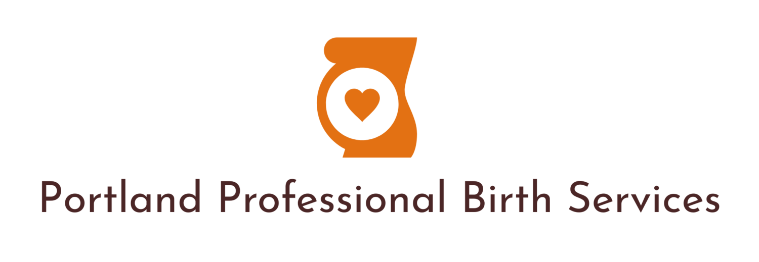 Portland Professional Birth Services
