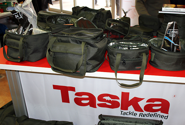 All shapes and sizes, new luggage from Taska