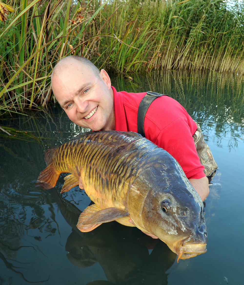 Sadly not with us any more, Kevin Green with one of his many superb catches