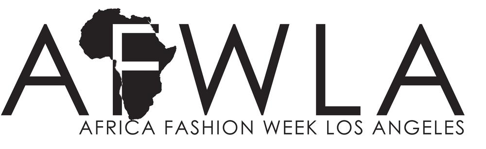 Africa Fashion Week Los Angeles