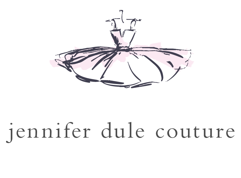 Jennifer Dule Couture