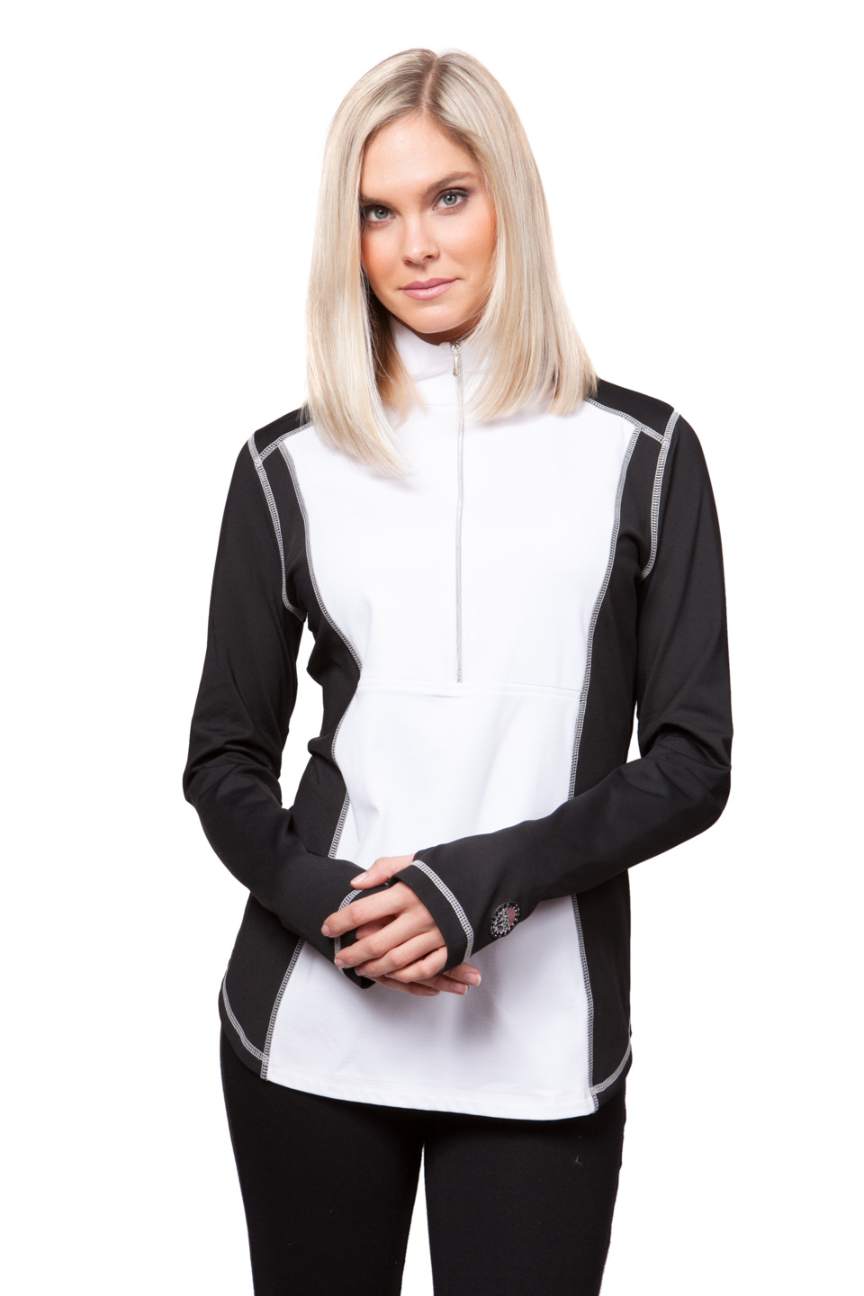 Copy of Style # 60272-16, p. 9<br>Domino Sport Jacq'd<br>Color: Combo