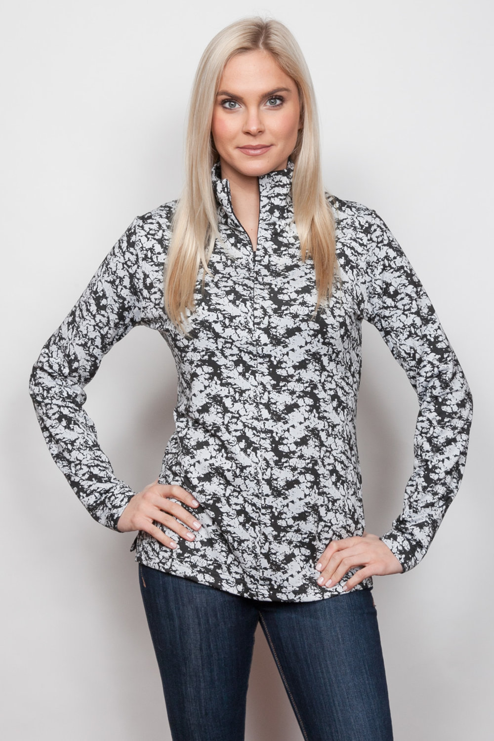Copy of Style # 38389-18, p 8 </br>Sport Marble Jacq'd </br>Pattern: Marble
