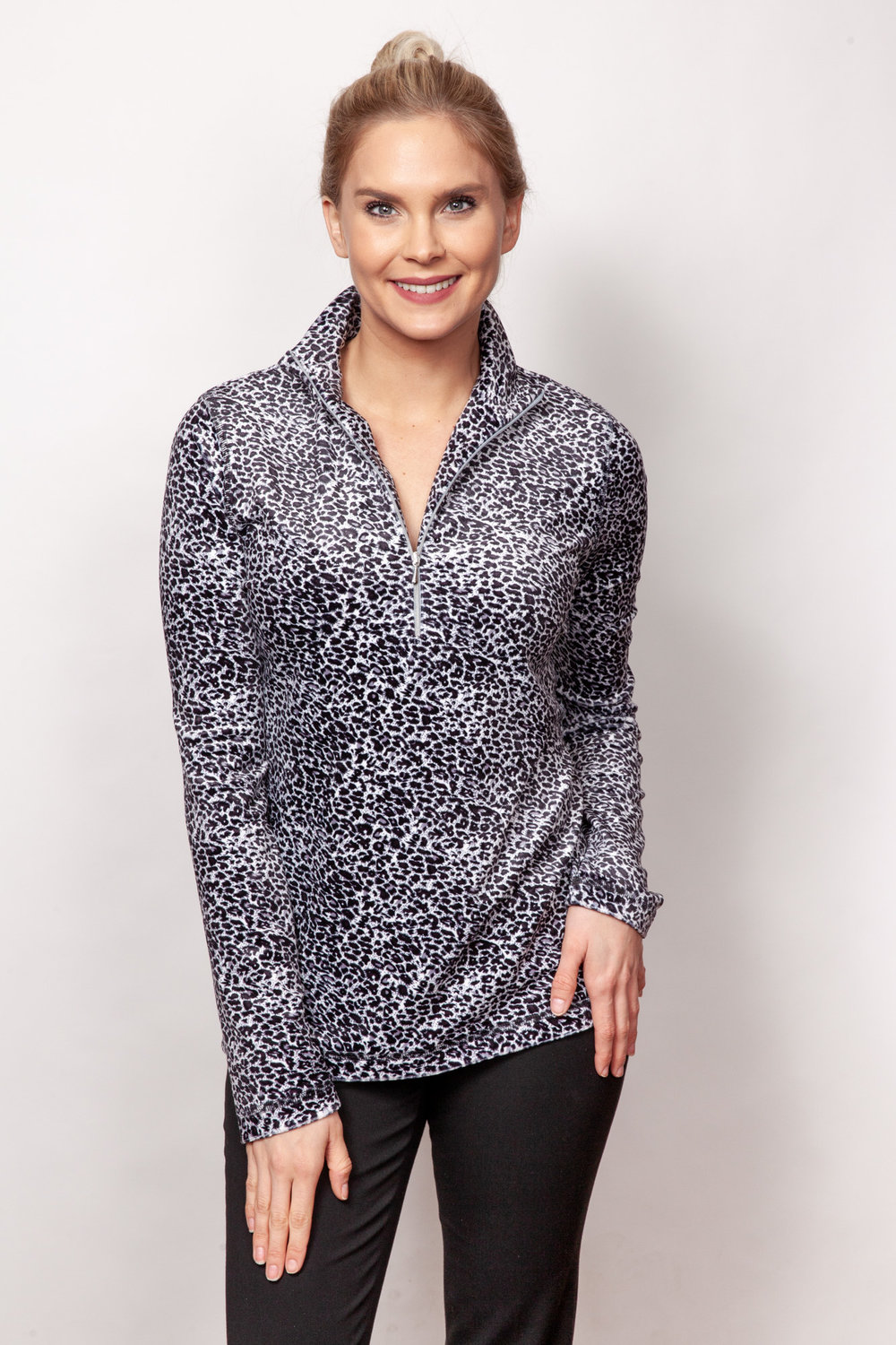 Copy of Style # 92483-19, p13 <br/>Micro Fleece Cheetah <br/>Pattern: Cheetah