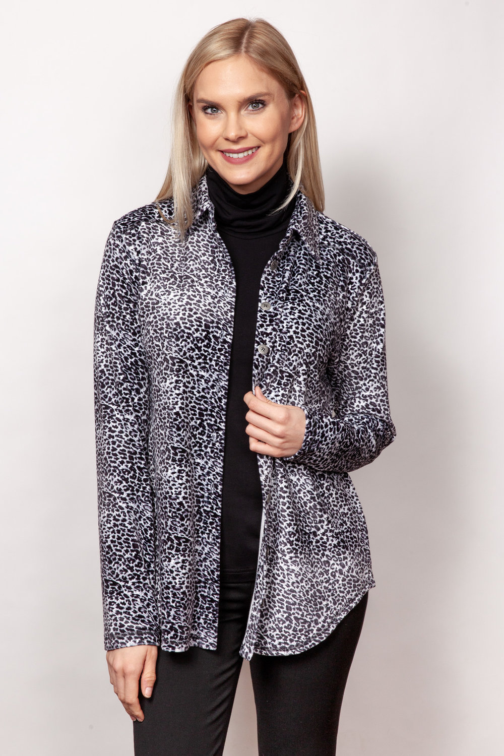 Copy of Style # 92379-19, p13 <br/>Micro Fleece Cheetah <br/>Pattern: Cheetah