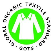 The Global Organic Textile Standard (GOTS) is recognised as the world's leading processing standard for textiles made from organic fibres. It defines high-level environmental criteria and social criteria along the entire organic textiles supply chain.
