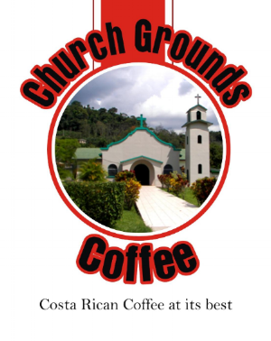 Church Grounds Coffee, LLC