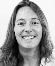 Alli Wilson, M.A., ASLA Associate Landscape Designer