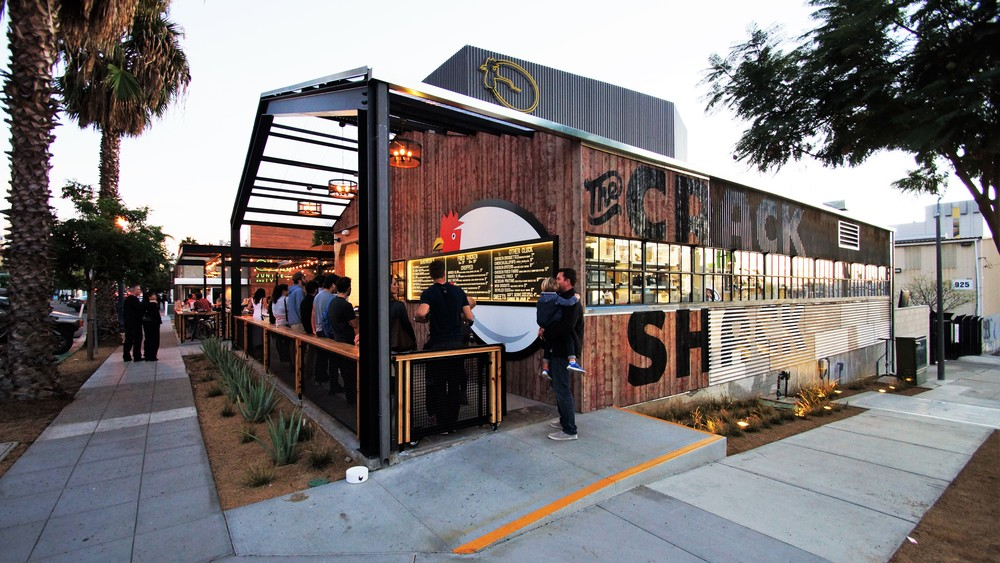 Hospitality/Entertainment | Landscape Architecture San Diego U2014 McCullough | San  Diego