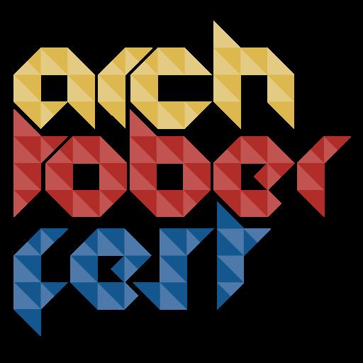 Archtoberfest Logo