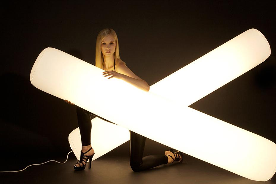 X Marks the SUPERNOVA
