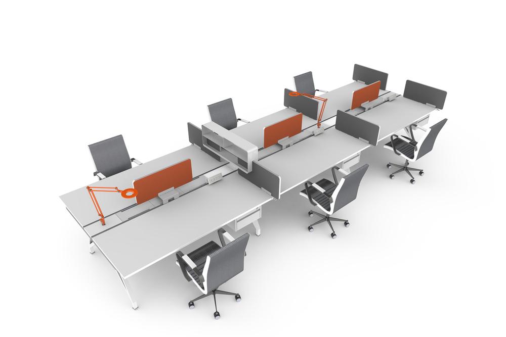 EYHOV Workstations. The ultimate collaboration plattform.