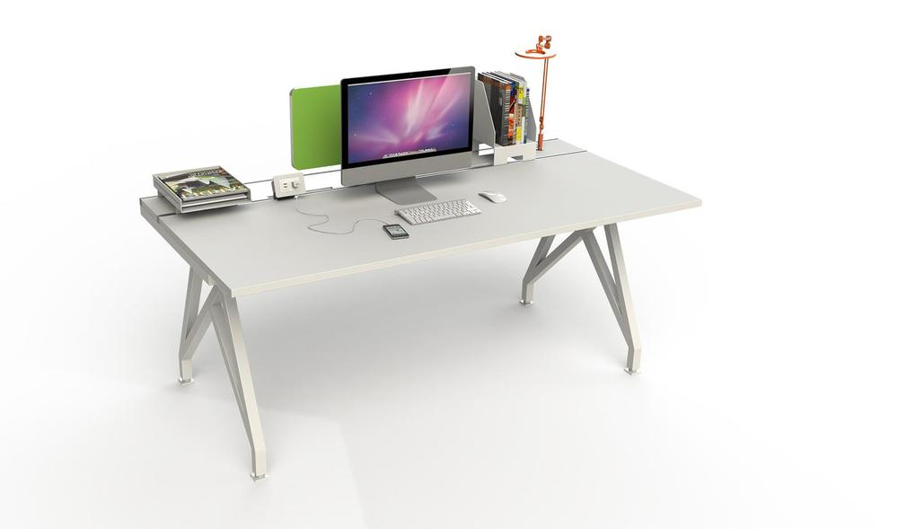 EYHOV Single Workstation Product Information
