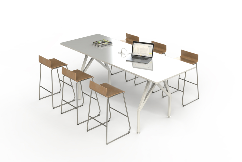 HOT SPOT Conference Table