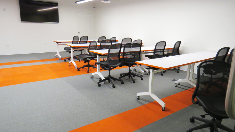 Training Tables Desks