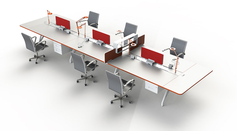EYHOV Workstations