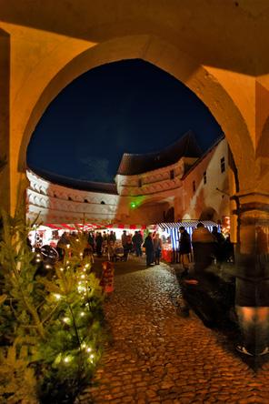 Marientor in Naumburg/Saale