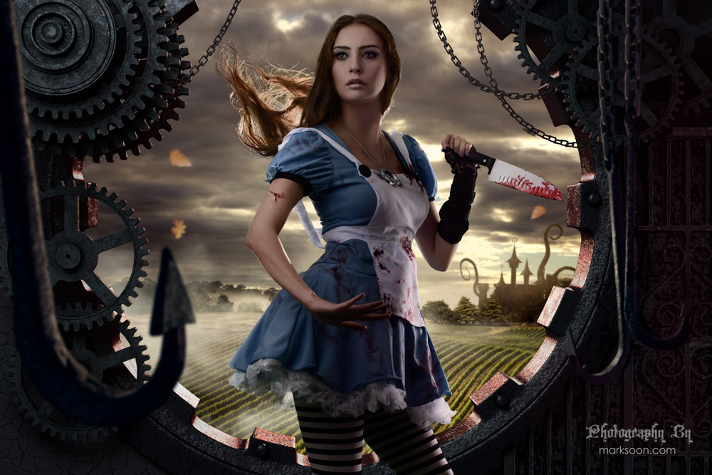 """an analysis of madness in alice in wonderland In alice's adventures in wonderland and through the looking-glass on his  expertise in  the section includes an analysis of often-overlooked 1  truth  and certainty, and cannot save her from the madness of the underground world""""  (166."""