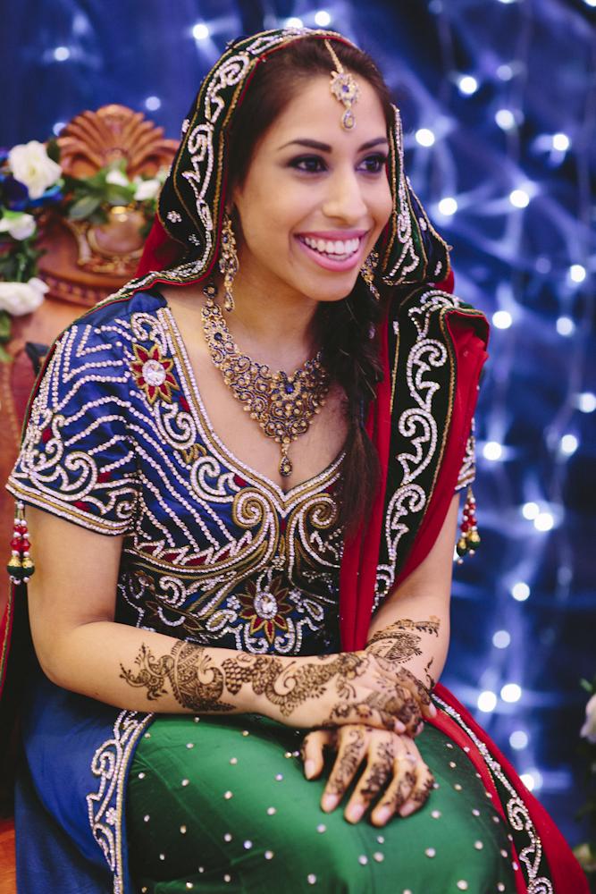 Bridal — Bellasori Makeup