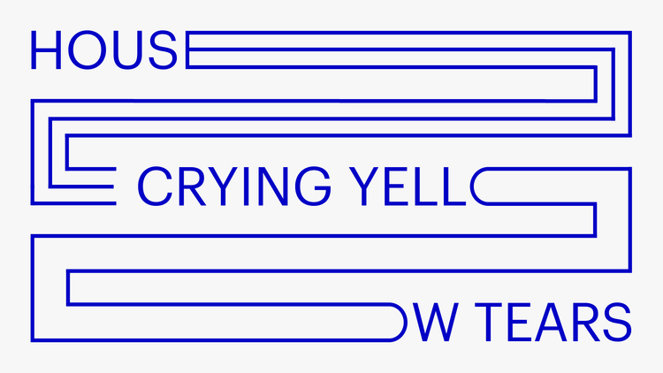 House Crying Yellow Tears