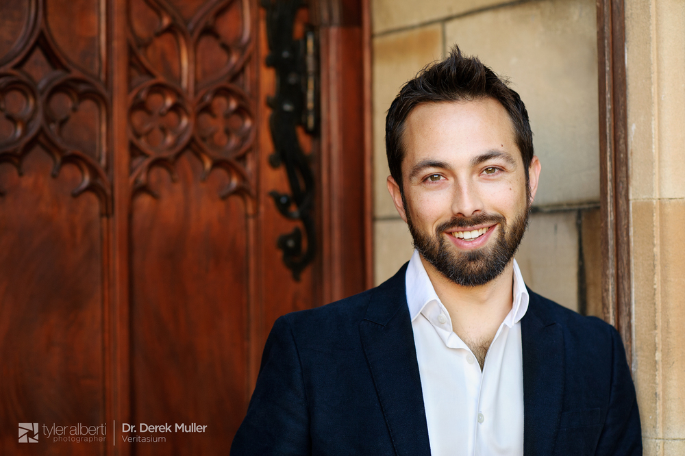 derek muller phd thesis