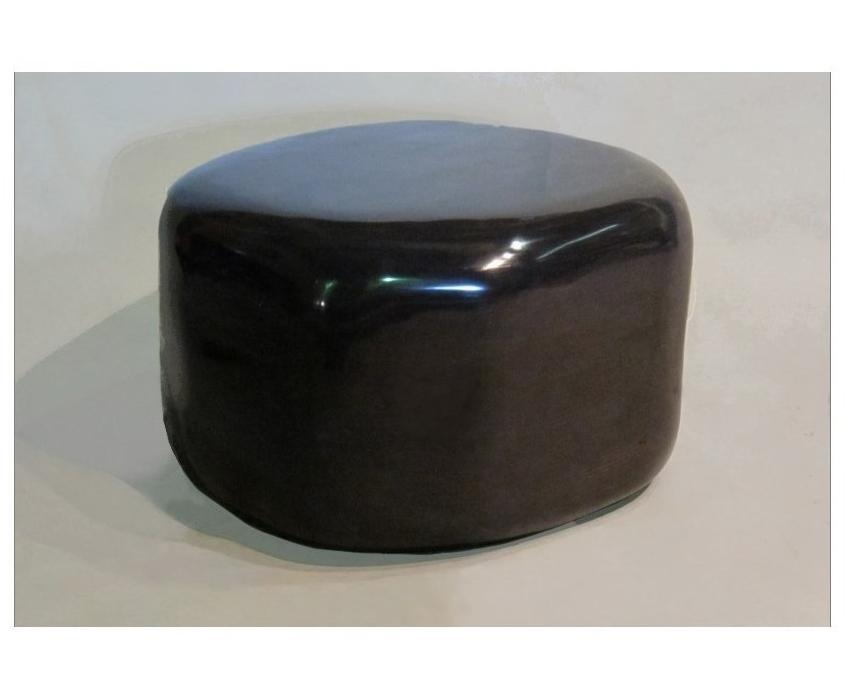 Beluga Black End Table Web