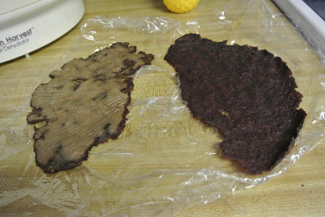 how to make jerky in the oven for dogs