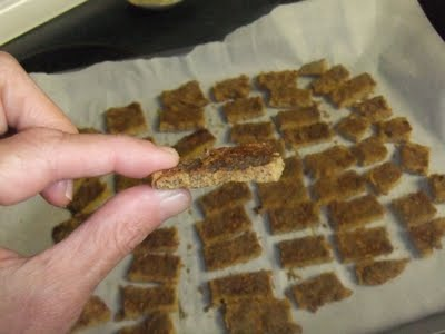 Turkey Jerky Dog Treats