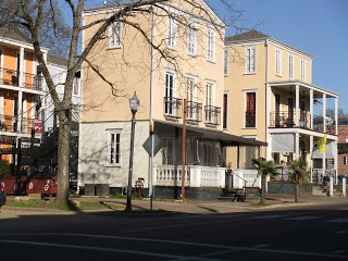 The Cotton District, Starkville, MS