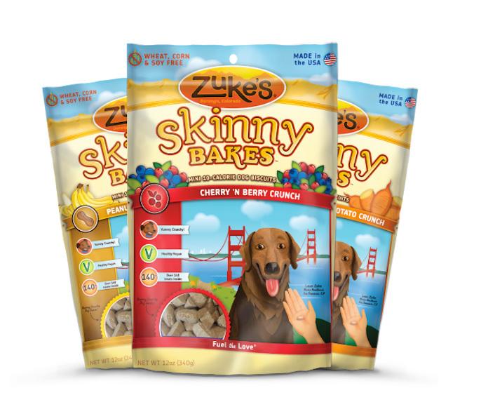 Zuke's Skinny Bakes
