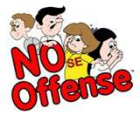Nose Offense