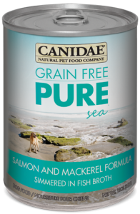 CANIDAE PURE SEA