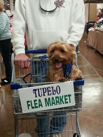 Tupelo Flea Market