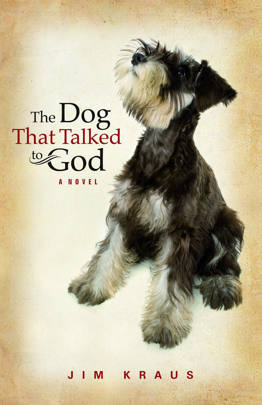 The Dog That Talked to God - Jim Kraus.jpg
