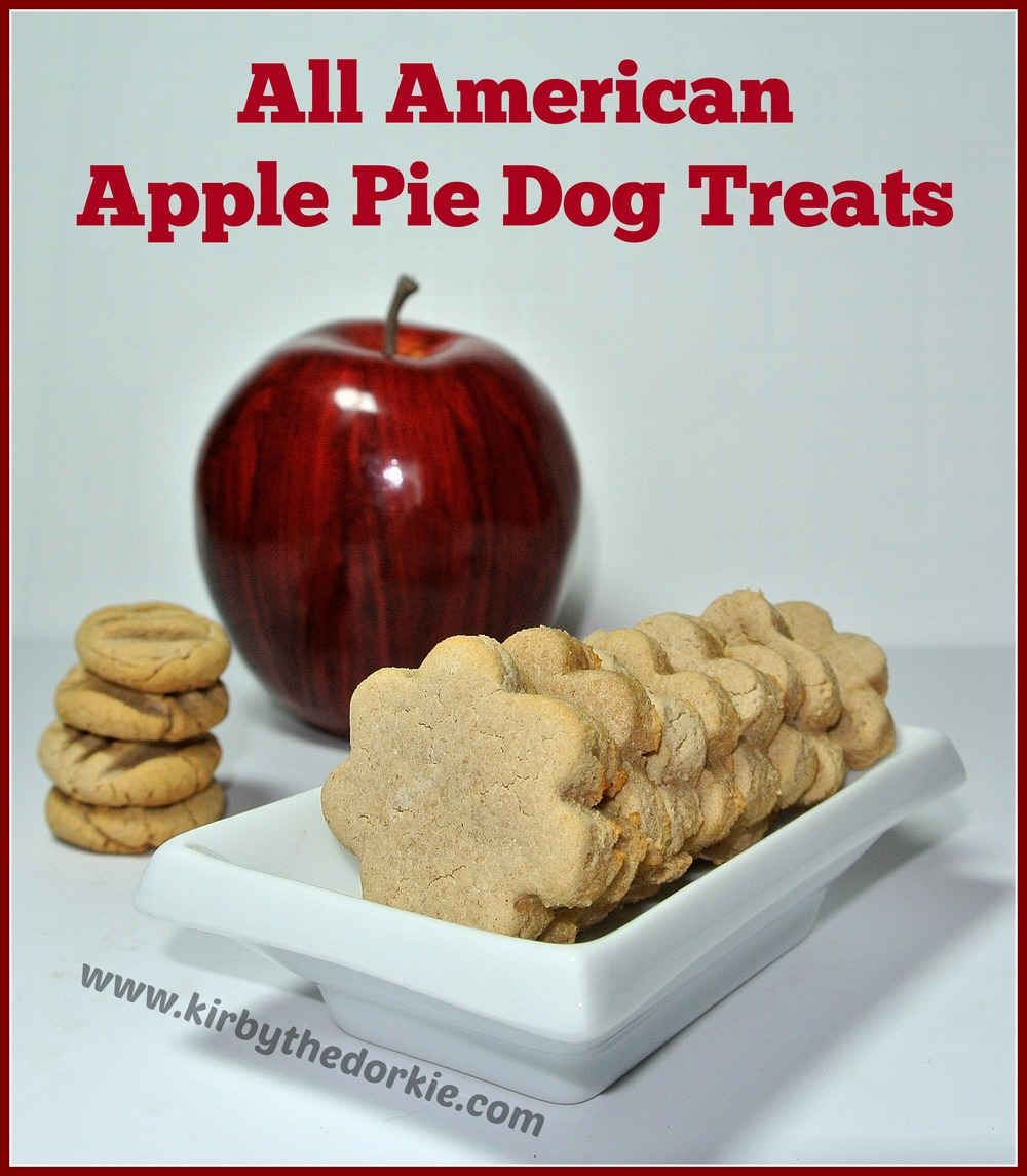 *All American Apple Pie