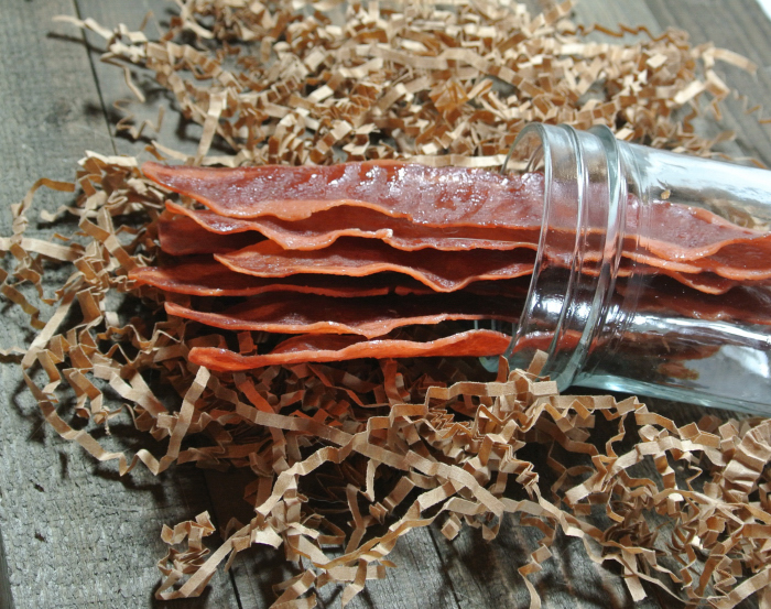 Maple Bacon Candy