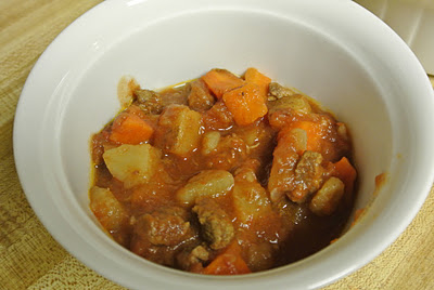 Country Roots Beef Stew