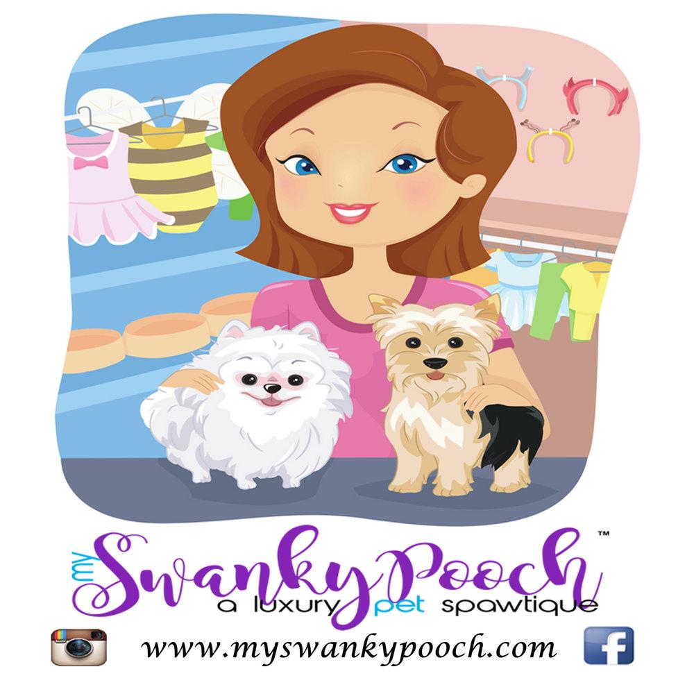 My Swanky Pooch