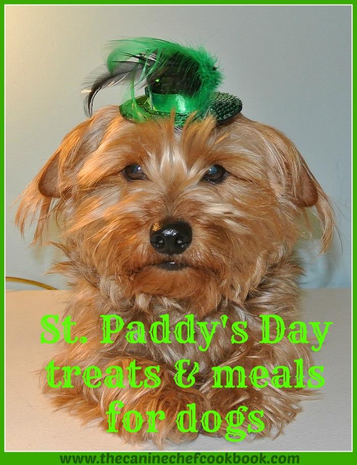 St. Paddy's Day Treats