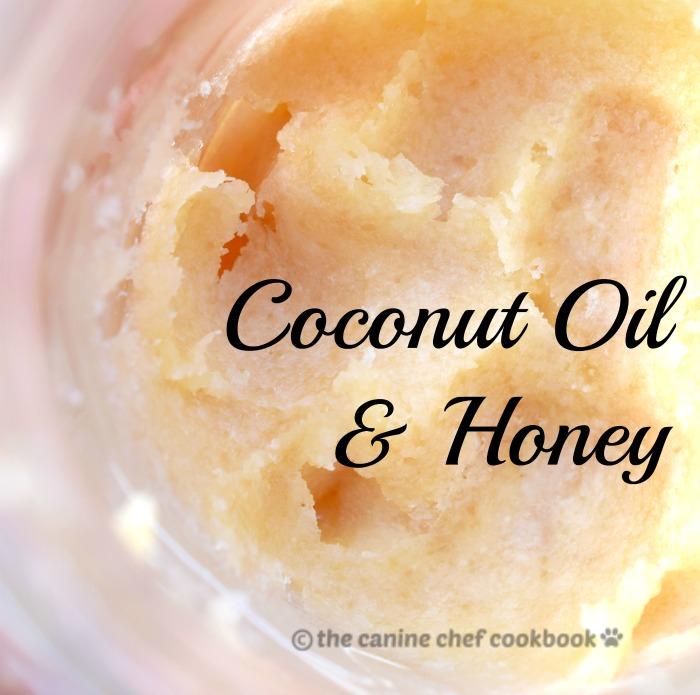 Coconut Oil & Honey Duo
