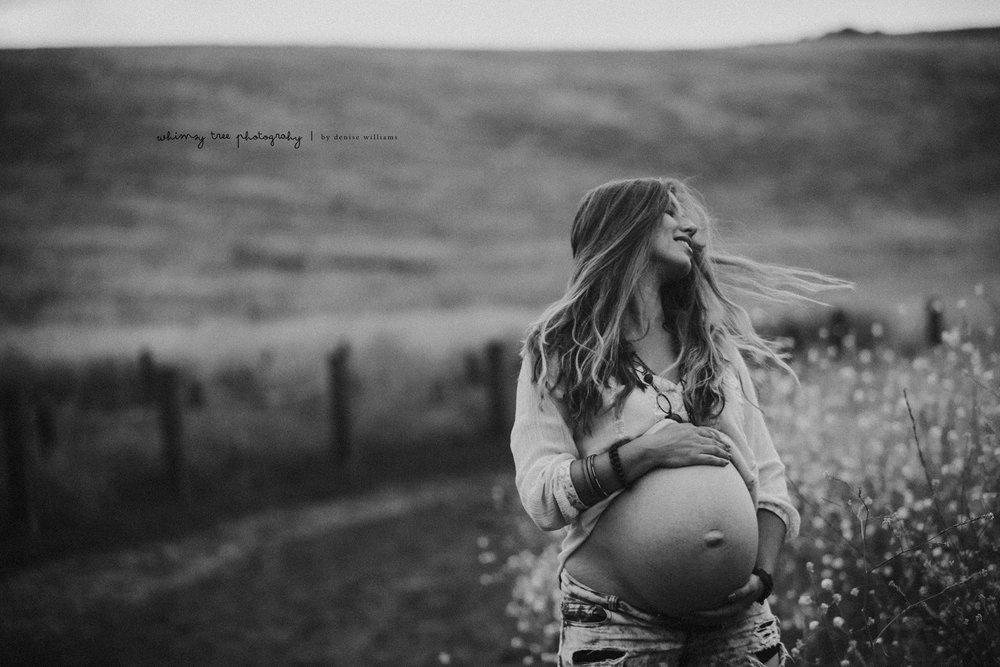 Pensive Mama Maternity 19