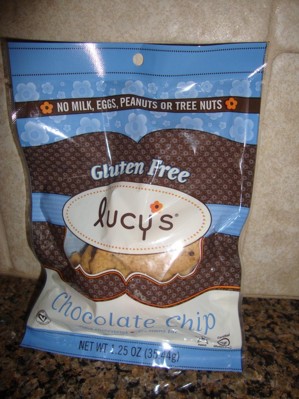 Blog_2011_Lucy's Cookies