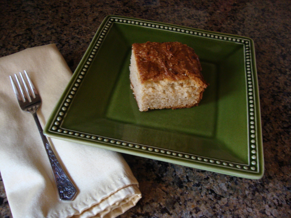 Apple Spice Cake_7-16-11
