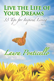 Live the Life of Your Dreams: 33 Tips to Inspire Your Life ( Amazon )