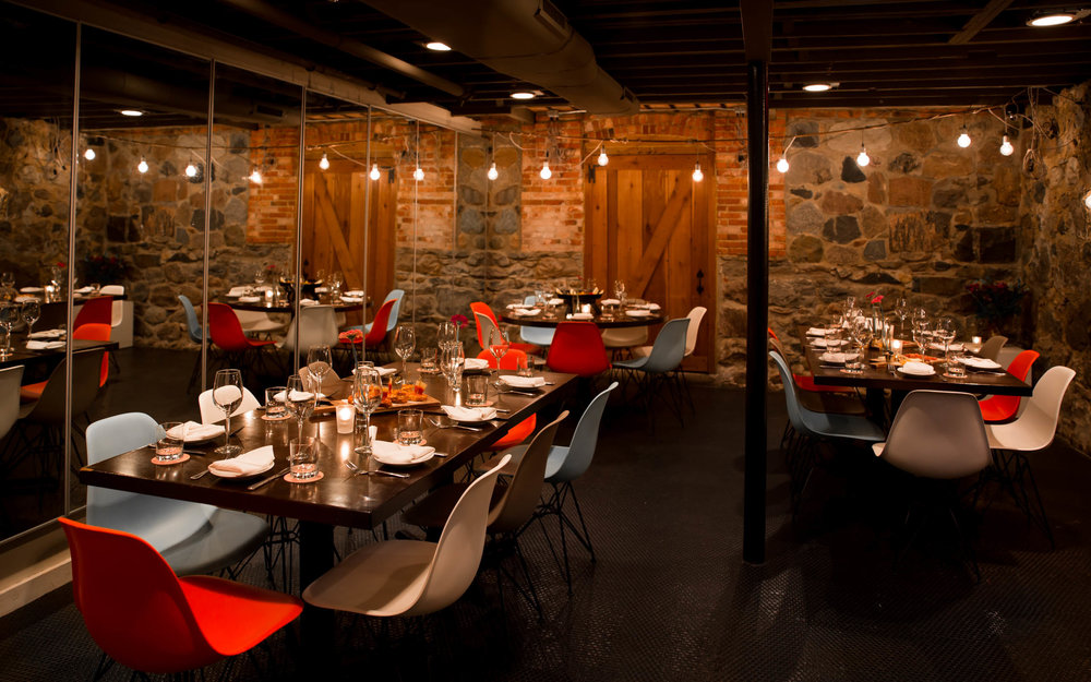 Ann Arbor Private Dining Aventura