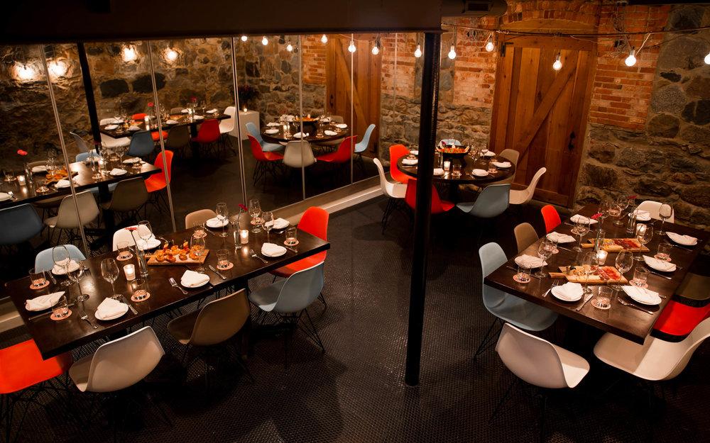 Copy of Ann Arbor Private Dining Aventura