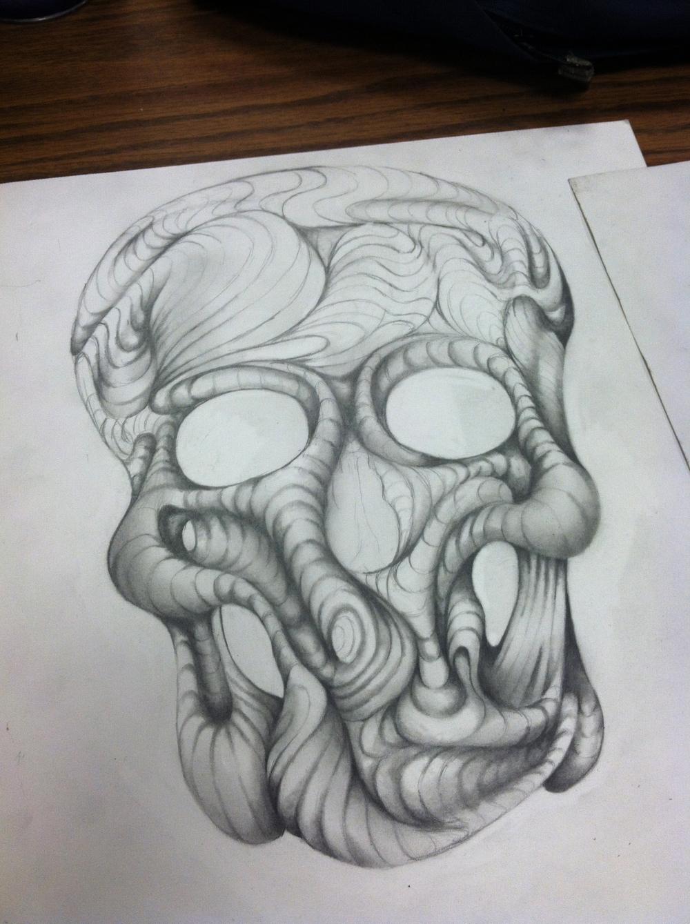 Skull WIP 4.JPG