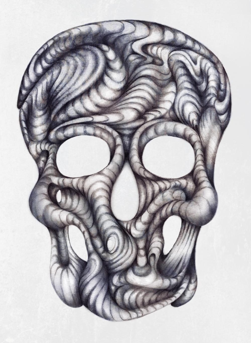 Adrianna-Grezak-skull-drawing